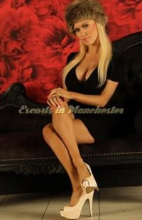 Barbie - Escorts in Manchester