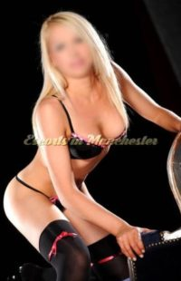 Brittany - Escorts in Manchester