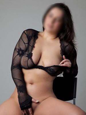 Monika - Escorts in Manchester