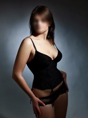Robyn - Escorts in Manchester