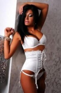 Sophia - Escorts in Manchester