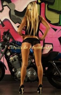 Chanel - Escorts in Manchester