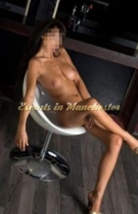 Jenny - Escorts in Manchester