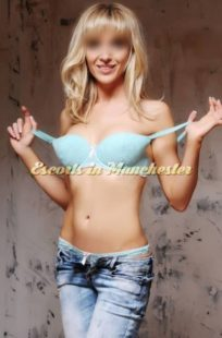 Katie - Escorts in Manchester