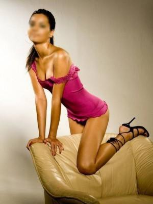 Nadia - Escorts in Manchester