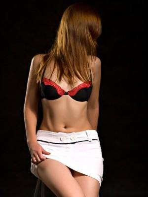 Sarah - Escorts in Manchester